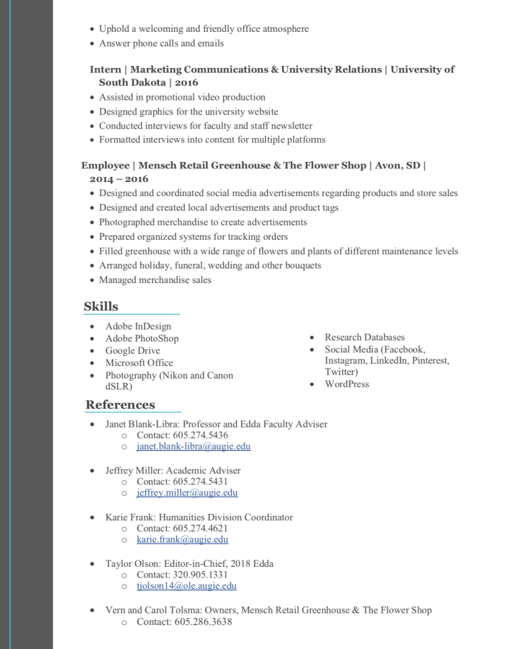 CVanGerpenResume2
